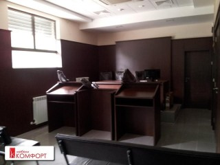 Обзавеждане на административен съд