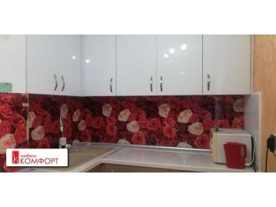 Реализиран проект на кухня 2