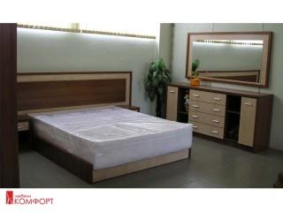 Спалня бреза