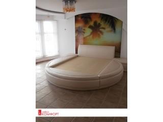 Спалня кръгла