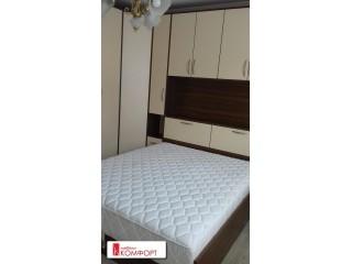 Спалня - ъглови гардероби